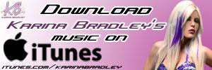 www.itunes.com/karinabradley