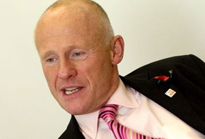 John Caudwell