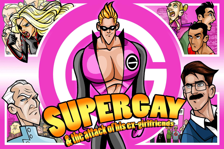 Флеш игры gay 3 фотография