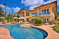 Hawaiian Vacation Rental