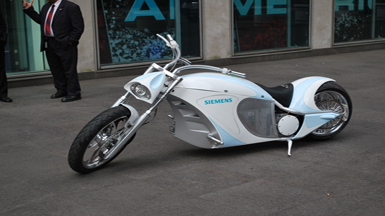 The Siemens Smart Chopper S Destiny Is Up To You